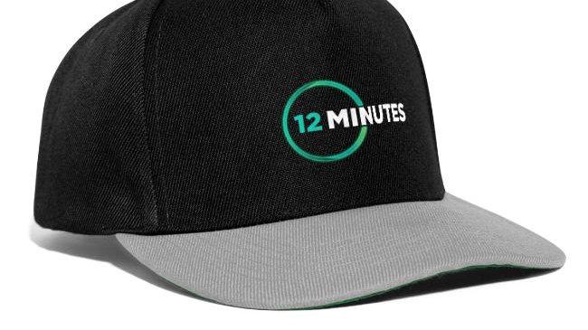 12 Min Cap