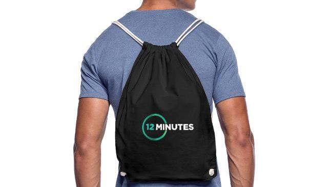12 Min Gym Bag
