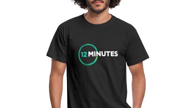 12 Min Workout Shirt