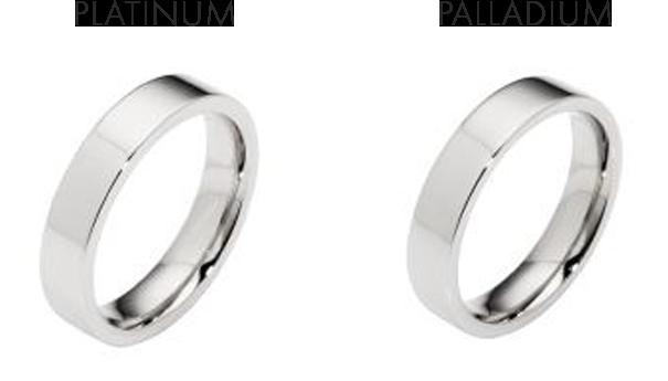 platinum & rhodium