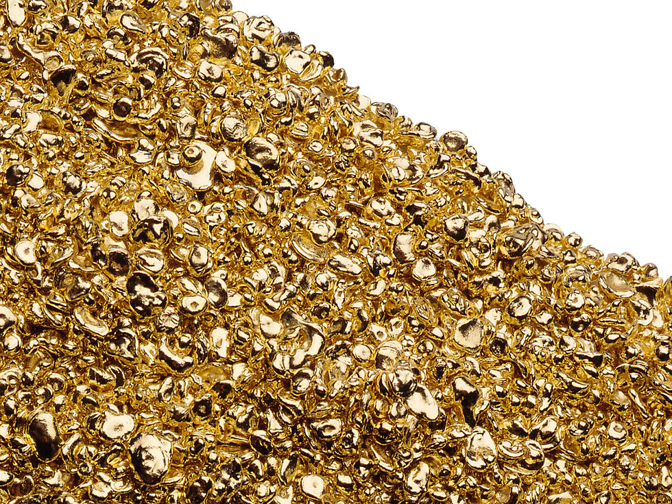recycled gold