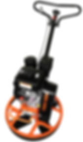 24 In Power Trowel