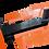 Thumbnail: 42-Ton Kinetic Log Splitter w/ ABS
