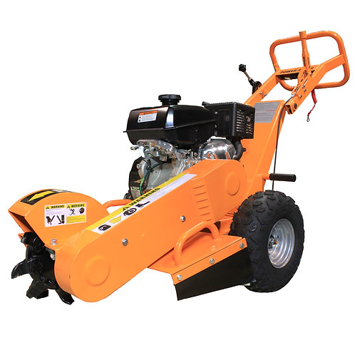 14HP Stump Grinder w/ GreenTeeth Compatible Wheel - PK0803