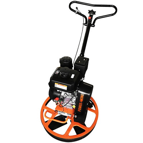 "24"" Power Trowel with 6HP Kohler Pro Engine"