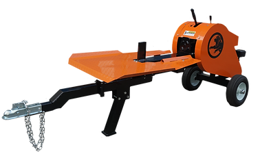 42 Ton Kinetic Log Splitter