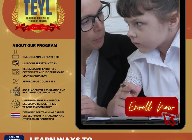 teach young learners of the english language.mp4