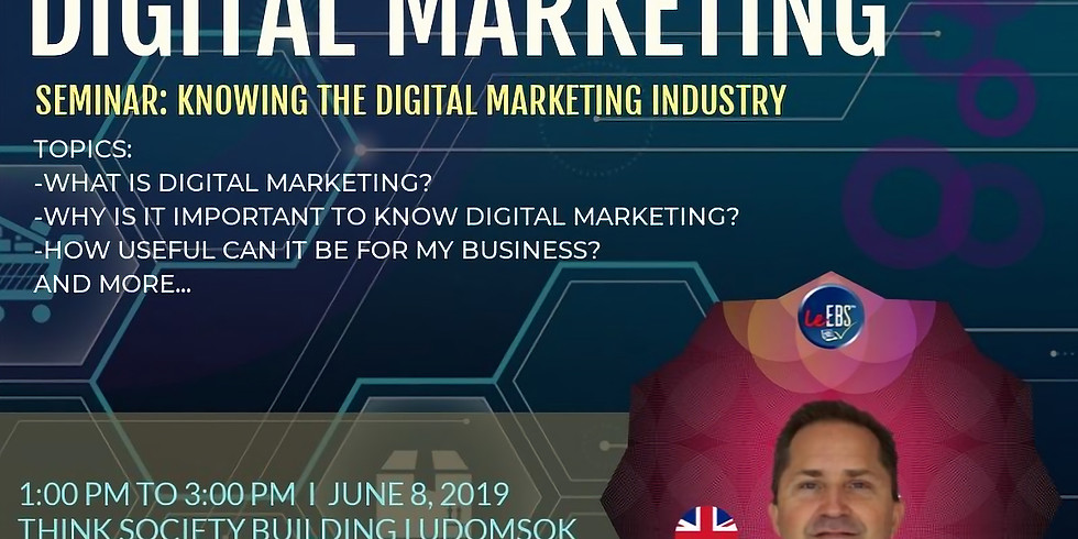 DIGITAL MARKETING: A New Breakthrough in your Businesses
