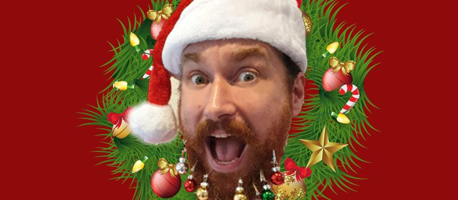 Beatmaster's Christmas Mixtape Vol.1