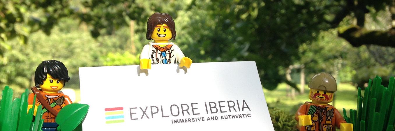 Explore Iberia Team .JPG