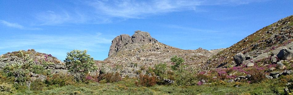 peneda gerês national park