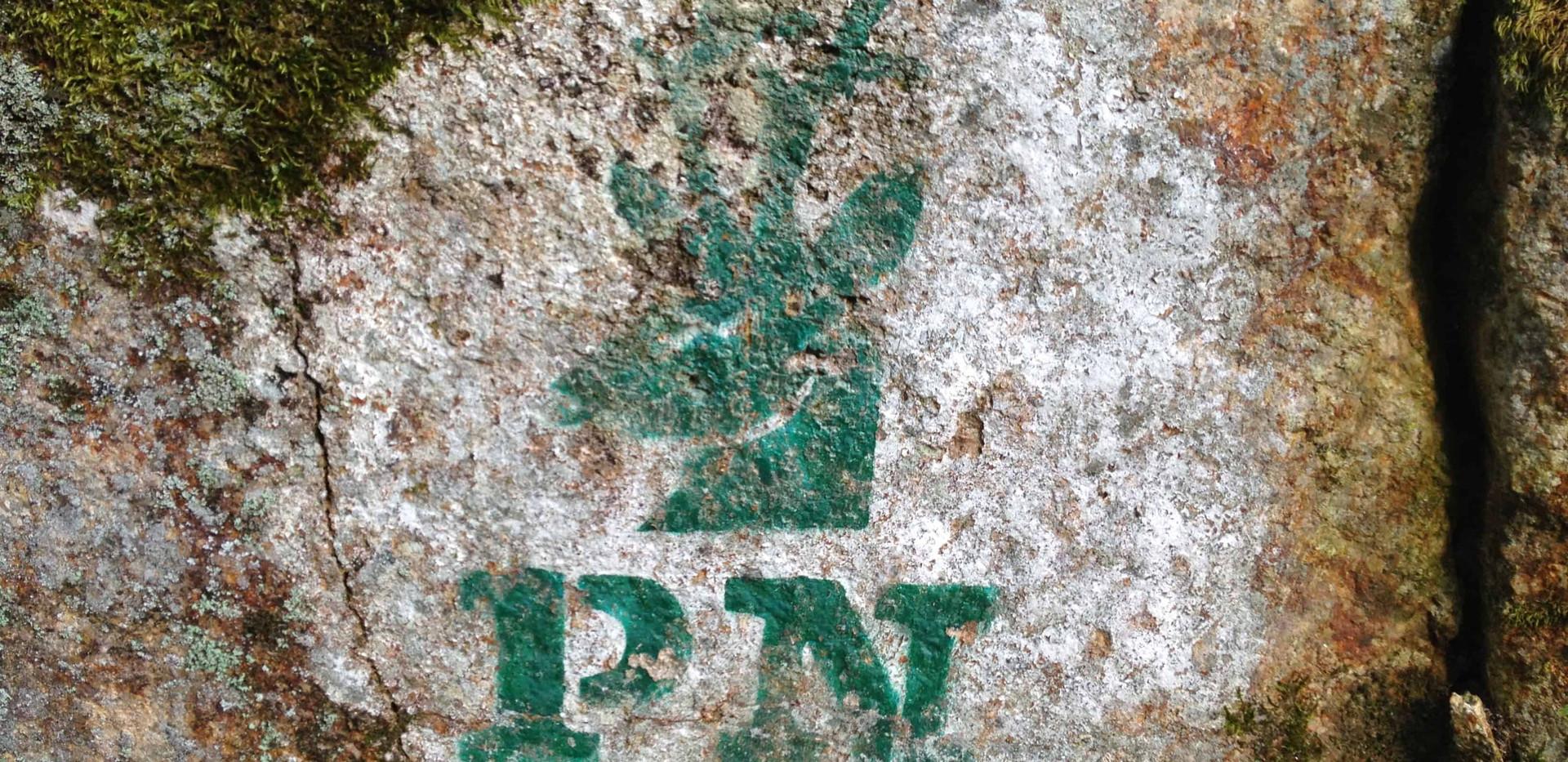 Logo Peneda Gerês National Park