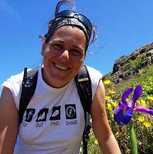 Isabel Sousa Explore Iberia