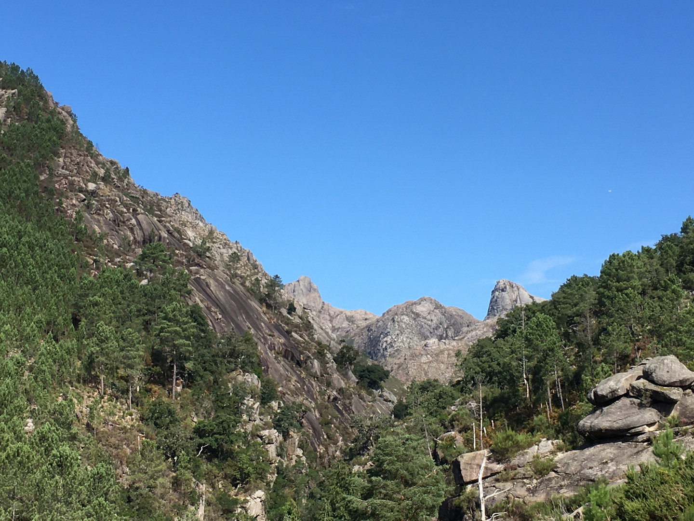Serra do Gerês