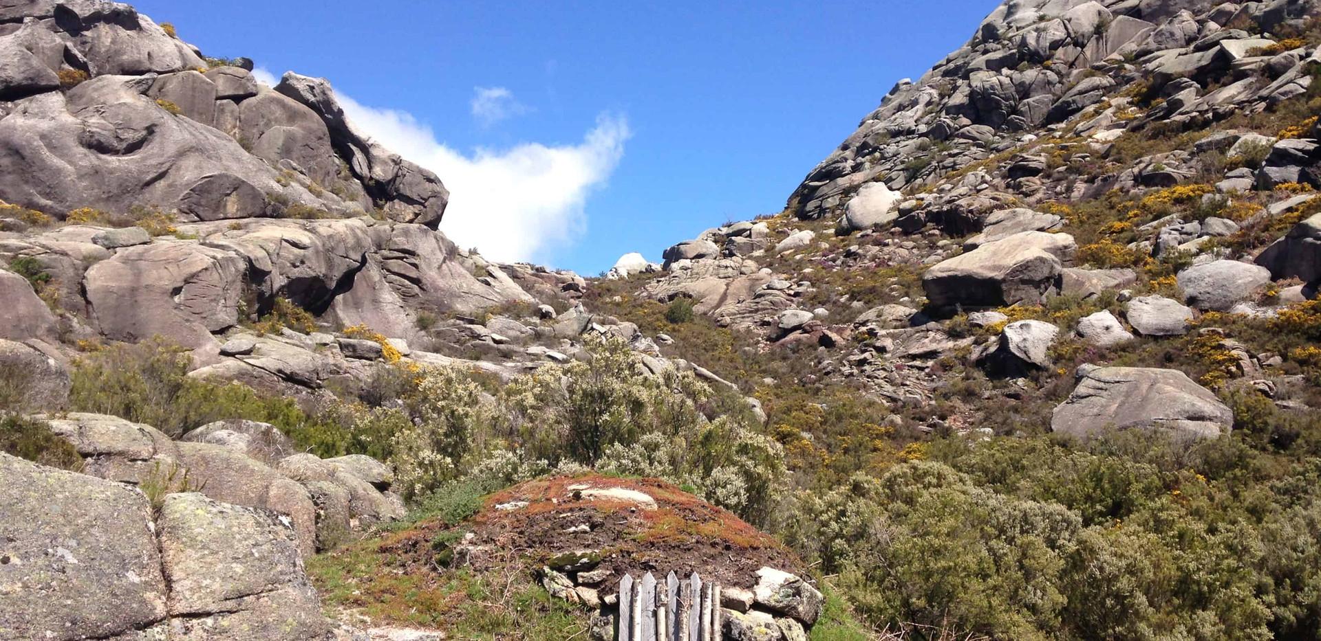 Gerês Mountain