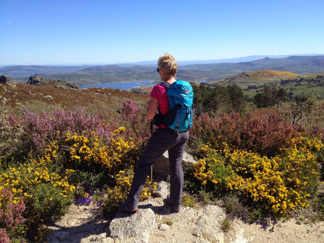 Good practices when hiking in Portugal