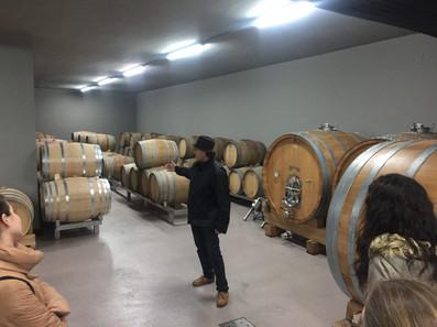 wine tasting ribeira sacra