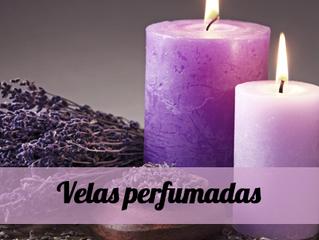 Velas perfumadas: ideias para usá-las no dia a dia