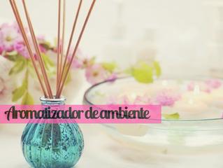 Aromatizador de ambiente: Saiba qual é a fragrância ideal para cada cômodo da casa