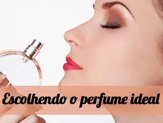 Escolhendo o perfume ideal: 6 dicas valiosas para acertar na compra