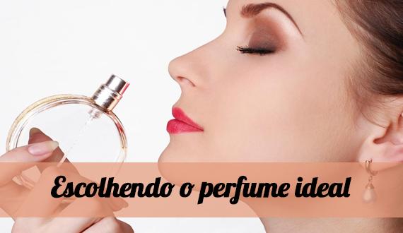 perfume ideal