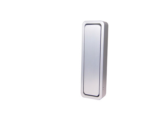 Surface Mount Jamb Handle Heavy Duty-Push Release