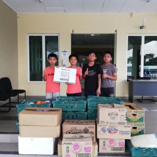 Food Aid Foundation