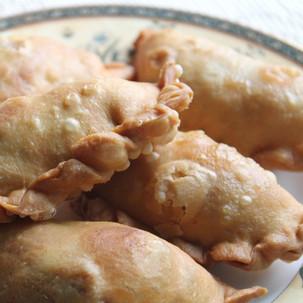 Karipap / Frozen Currypuffs