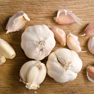 Bawang Putih / Garlic