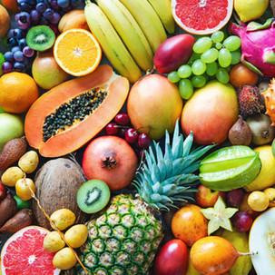 Buah-Buahan / Fruits Assortment