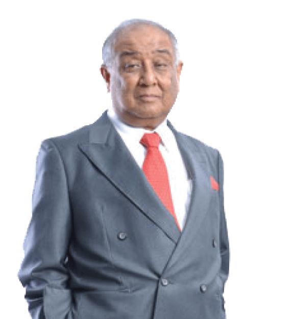 Director Tan Sri Dato' Mohamed Mansor