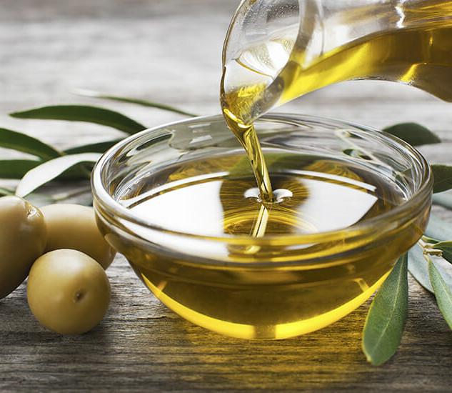 Minyak Masak / Cooking Oil