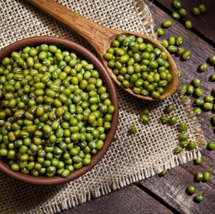 Kacang Hijau / Green Beans
