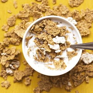 Bijirin / Cereal