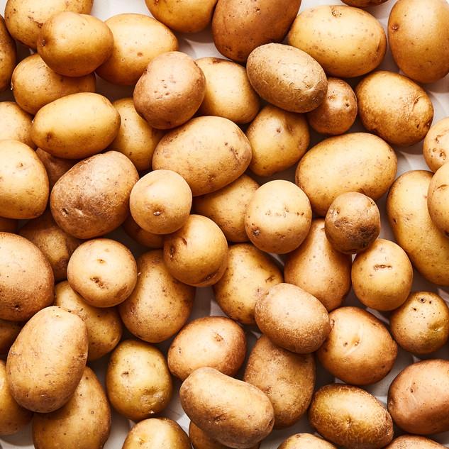 Ubi Kentang / Potatoes