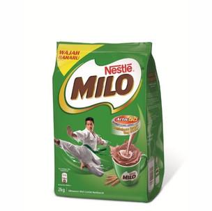 Milo Powder