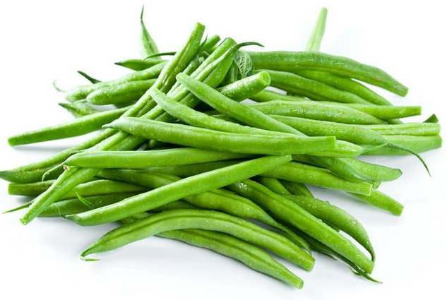 Sayur Kacang Buncis / Green Beans