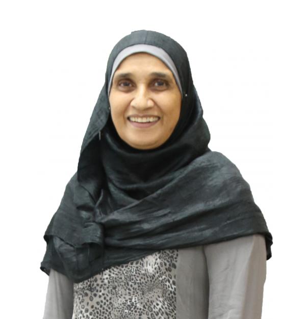 Director & Co Founder Mehrunessa Dakri