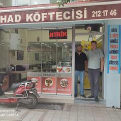 Serhad Köftecisi