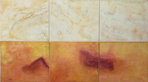 'Heat and Light - Memory of a Desert'