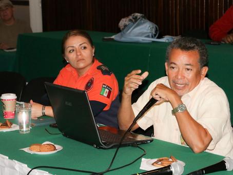 Busca Dávalos nueva base para Protección Civil y Bomberos