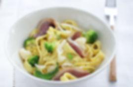 Pasta, Ente, Profi, Koch, kochen, Food, Catering, Kochkurs, Bio, MioBio, mediterran kochen, italiensiche Küche
