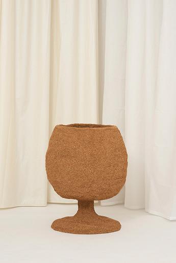 Planters & pedestals - For William Fan