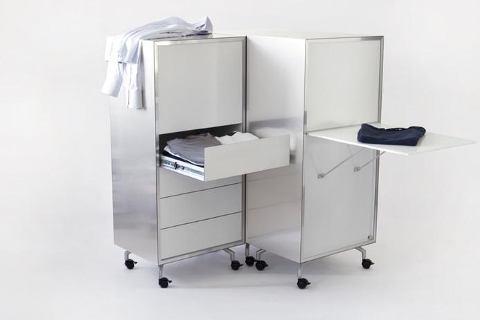 Aluneed - Space saving furniture