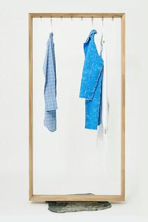 Wardrobe - For William Fan