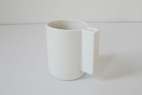 Cup - Porcelain