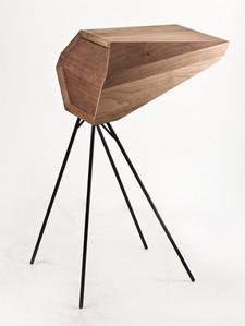 Riker - Side table