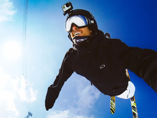 La GoPro est morte, longue vie aux nouvelles GoPro