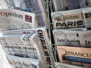 N'enterrons pas trop vite la presse papier