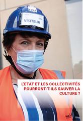 L'Etat et les collectivités pourront-ils sauver la Culture?
